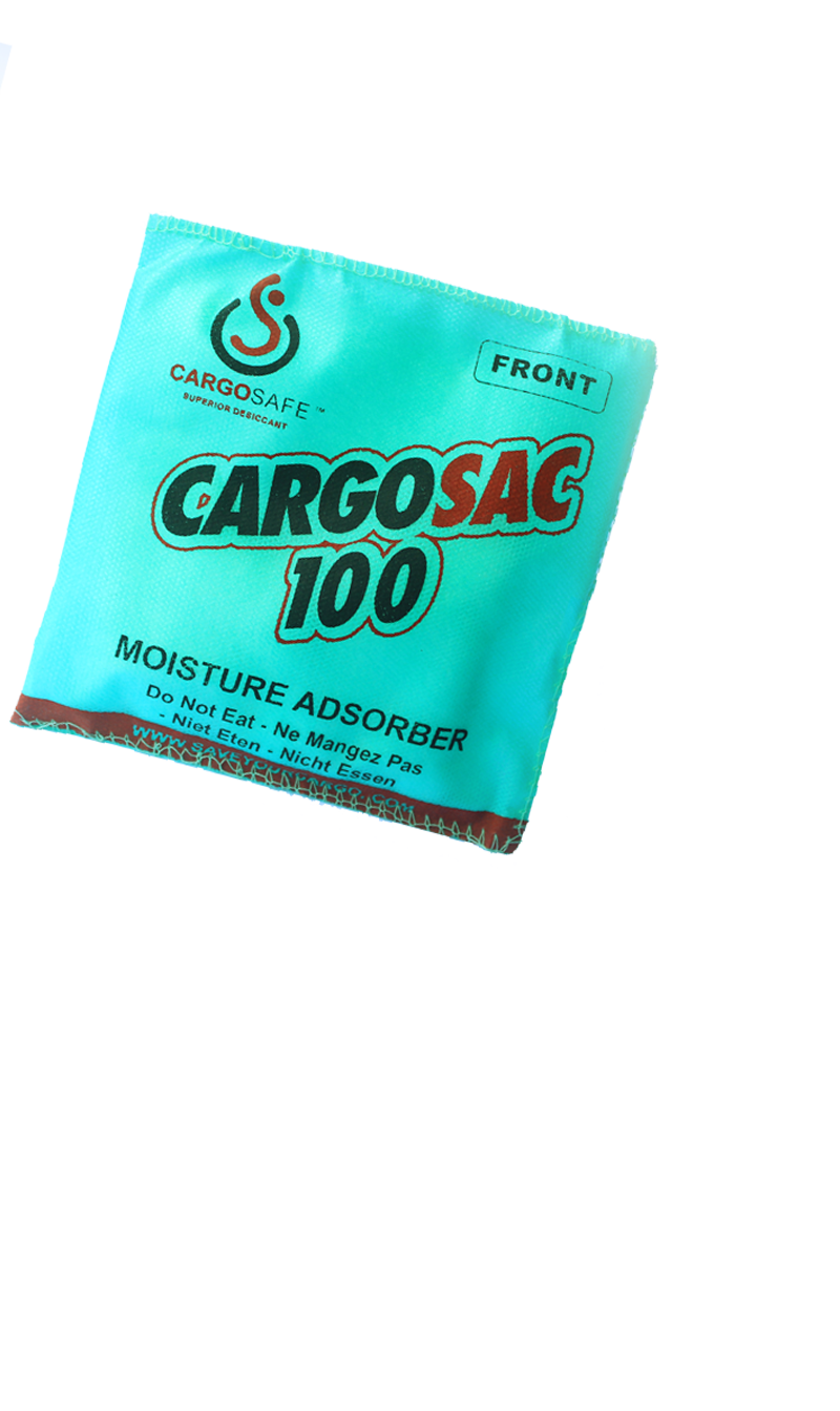 Moisture Absorber for Container | Cargo Safe International